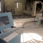 Vattenskärning av olika material typ stål, aluminium, glas, sten, gummi.