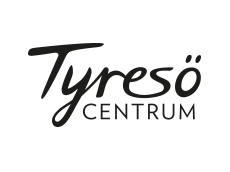 Skylthistoria: Tyresö Centrum