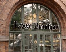 Lowe Brindfors