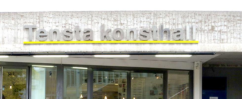 Tensta Konsthall
