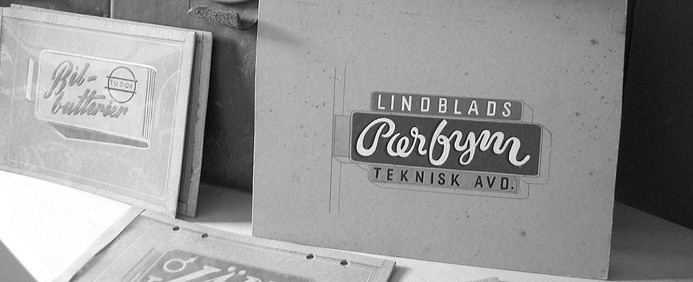 Lindblads Tekniska