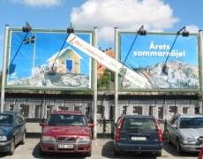 Banderoller & fasadvepor