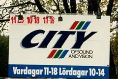 City Stormarknad.