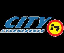 Skylthistoria: City Stormarknad