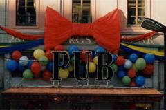 Invigning av PUB.